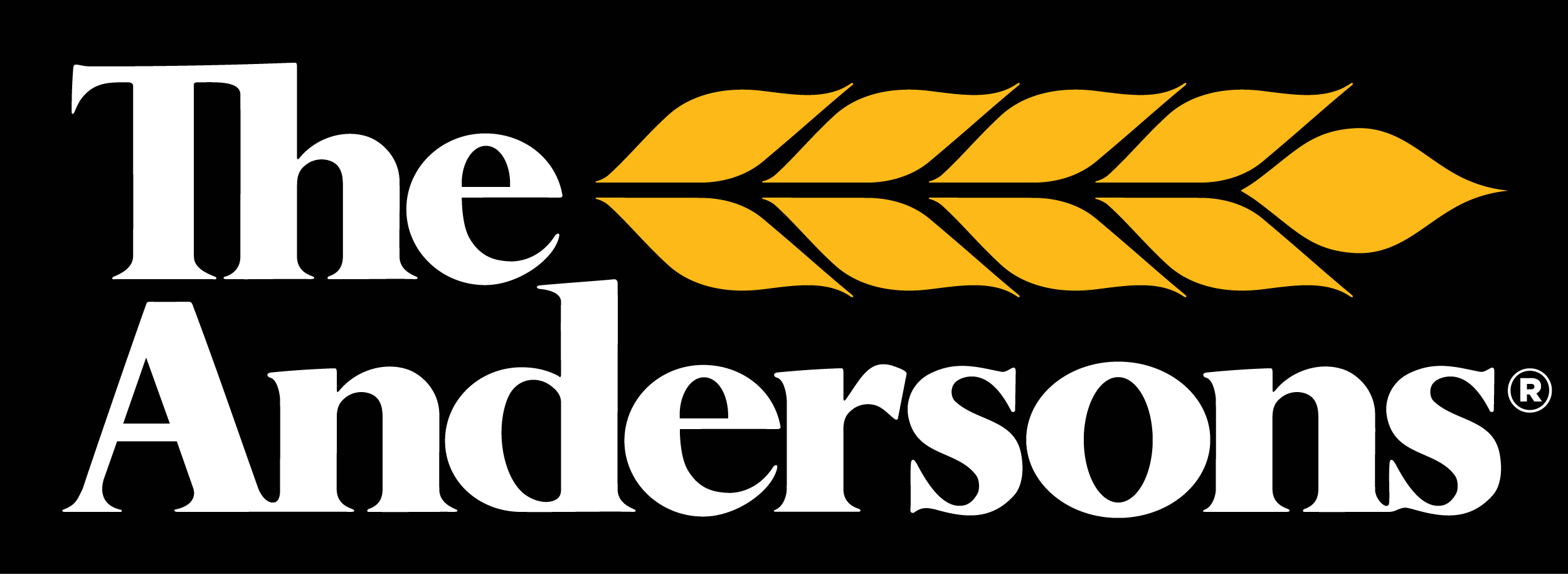 The Andersons color logo